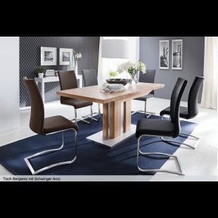 Esstisch Bergamo von MCA furniture