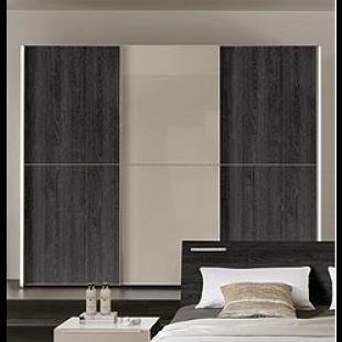 Schranksystem Marcato2 Ausführung 2A von Nolte Möbel