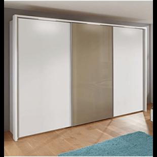 Schranksystem Marcato1 Ausführung 1A von Nolte Möbel