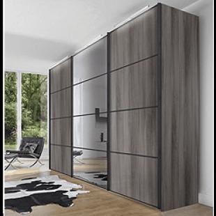 Schranksystem Marcato 5 von Nolte Möbel
