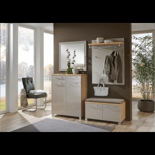 Garderobenset Santina Set 4 von Voss Möbel