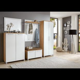 Garderobenset Santina Set 6 von Voss Möbel