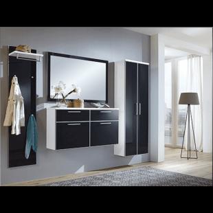Garderobenset Ventina Set 1 von Voss Möbel
