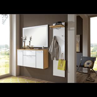 Garderobenset Ventina Set 3 von Voss Möbel