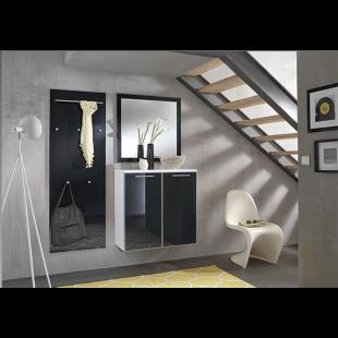 Garderobenset Ventina Set 5 von Voss Möbel