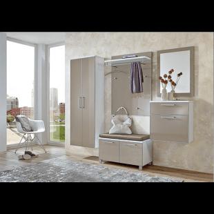 Garderobenset Ventina Set 6 von Voss Möbel
