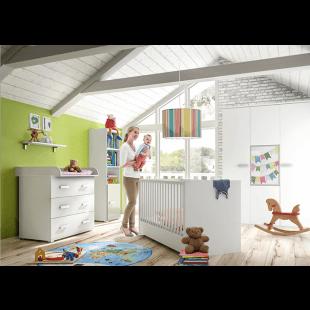 Babyzimmer change.plus baby von Röhr-Bush