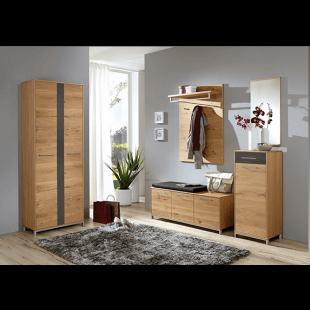 Garderobenset Vedo Set 4 von Voss Möbel