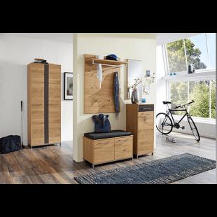 Garderobenset Vedo Set 9 von Voss Möbel