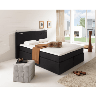 Boxspring Atlanta von Black Red Whithe