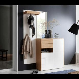 Garderobenkombination Marlisa 1 von MCA furniture