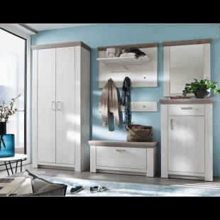 Garderobe Bozen K 01 von MCA