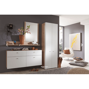 Garderobe Capri Set 4 von MCA furniture