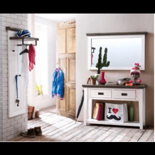 Garderobenkombination Gomera Set 1 von MCA