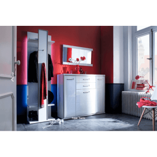 Garderobenkombination Trento Kombination 2 von MCA