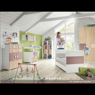 Pixxel Baby von Röhr-Bush