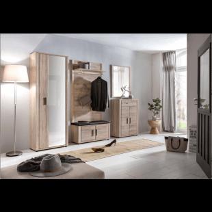 Garderobenkombination N3001