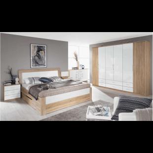 Schlafzimmer Arona von Rauch