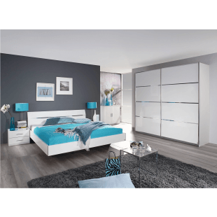 Schlafzimmer Starnberg von Rauch