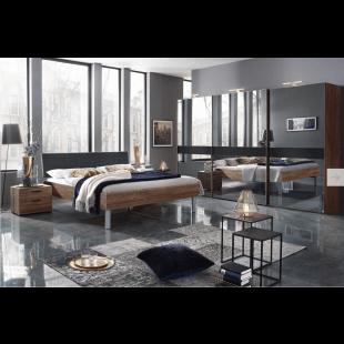 Bettsystem Mavi Base von Rauch Möbel