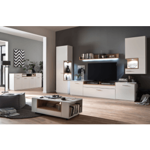 Wohnprogramm Cesina von MCA