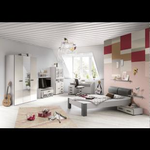 Jugendzimmer Splend von Röhr-Bush