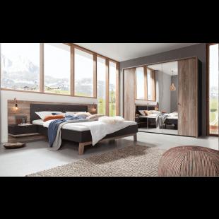 Schlafzimmer Cepina Vorschlag 4 von Nolte Möbel