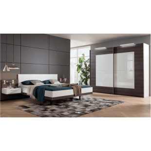 Schlafzimmer Novara Vorschlag 1 von Nolte Möbel