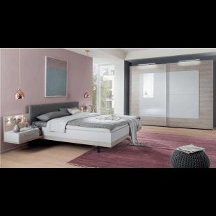 Schlafzimmer Novara Vorschlag 2 von Nolte Möbel