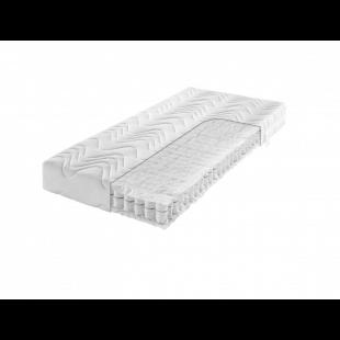 Frankenstolz Flex, 7-Zonen-Tonnentaschenfederkern-Matratze