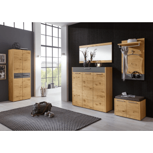 Garderobe Levio Set 6 von Voss Möbel