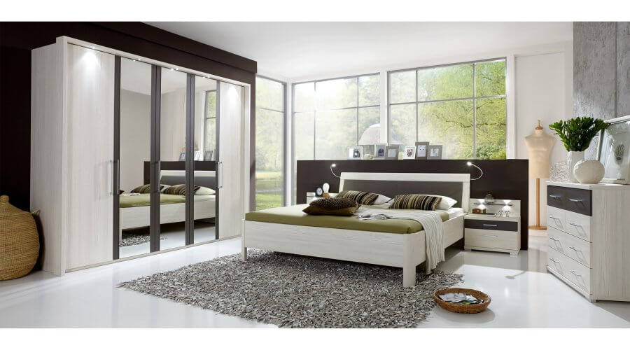 Schlafzimmer Lissabon Variante 3 Von Wiemann Mobel
