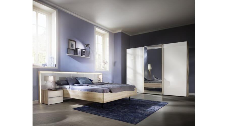 Schlafzimmer Ipanema Variante 3 Von Nolte Möbel Schlafzimmer Nolte