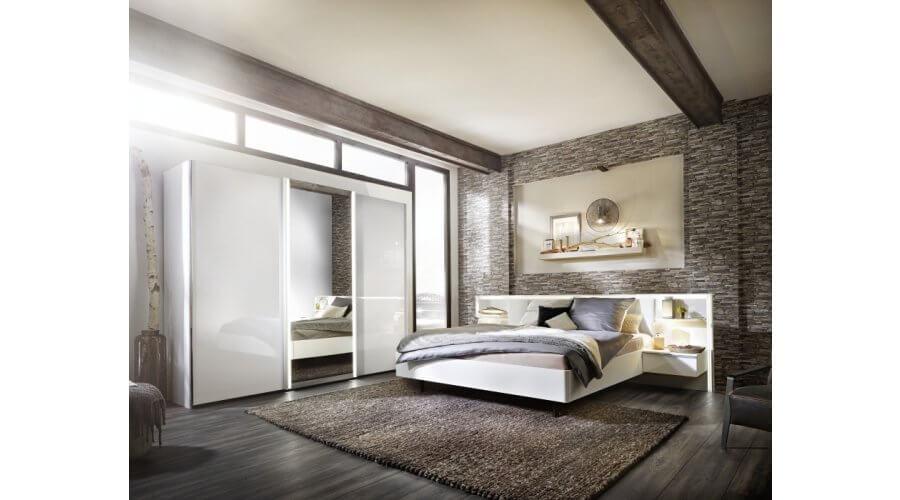 Schlafzimmer Ipanema Variante 3 von Nolte Möbel