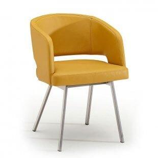 Premium Dining Stuhl Chili 110 von Schösswender