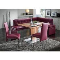 Dining Sofa Pula Uni - Kombi von Schösswender