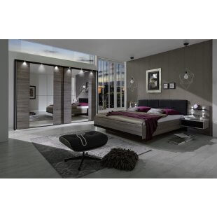 Schlafzimmer Corona von Wiemann Möbel