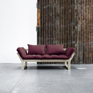 Lounge Sofa Edge von Karup