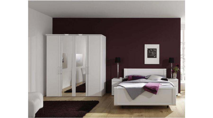 Schlafzimmer Limone Vorschlag 1 Von Nolte Möbel Schlafzimmer Nolte
