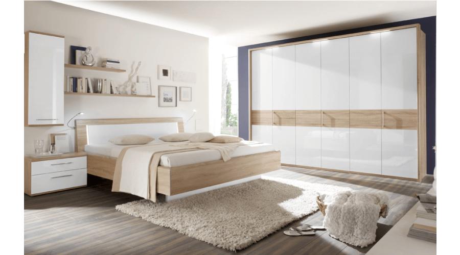Schlafzimmer luna vorschlag r9226 von loddenkemper - Schlafzimmer luna loddenkemper ...