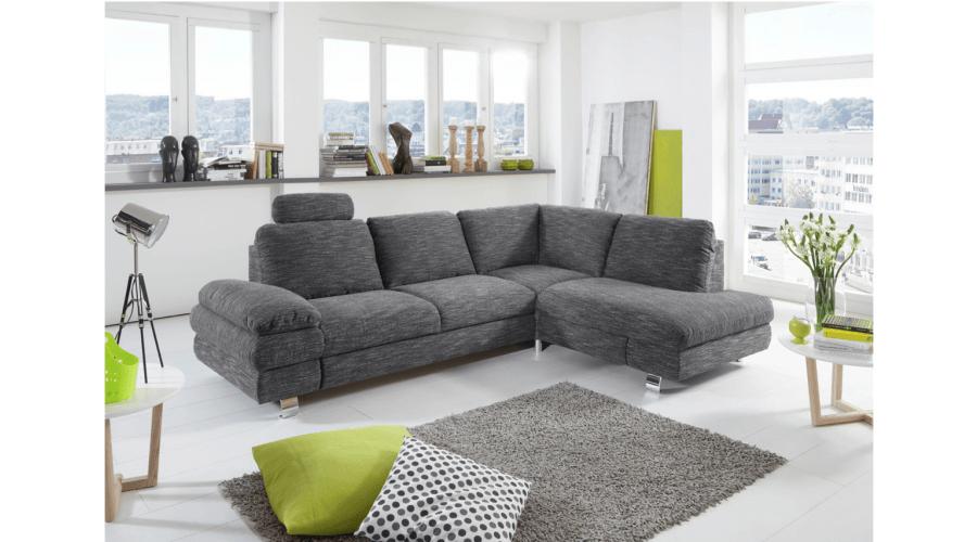 Scheuertouren Sofa polstergarnitur manhattan look polsermöbel
