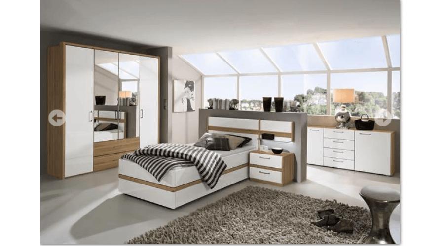 schlafzimmer leona plus vorschlag 3 von rauch möbelwerke