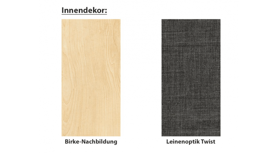 Schwebetürenschrank Attraction Wood von Nolte Möbel