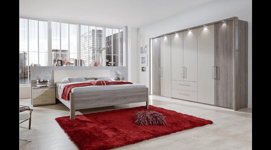 schlafzimmer andorra von wiemann möbel, Schlafzimmer ideen