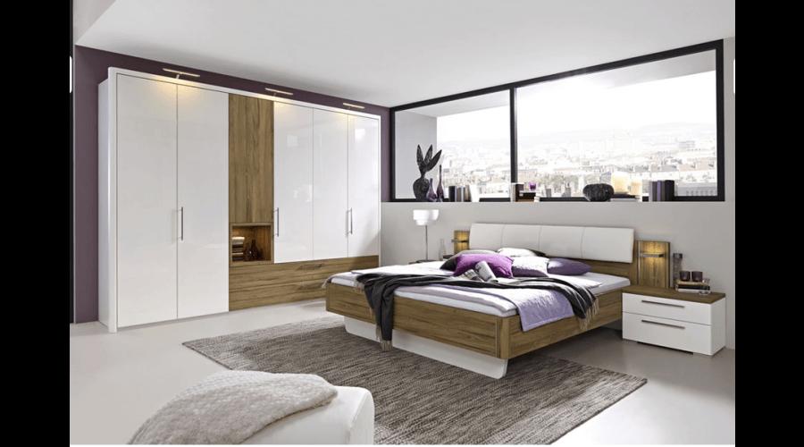 schlafzimmer zamaro 9261 von loddenkemper, Schlafzimmer ideen