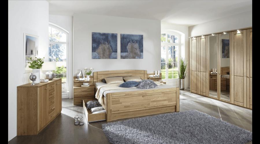 Schlafzimmer Borkum Variante 2 Von Wiemann M Bel