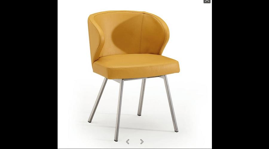 Premium Dining Stuhl Chili 120 Von Schosswender