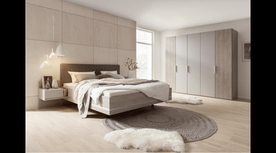 Schlafzimmer Concept Me 230 / 500 von Nolte Möbel