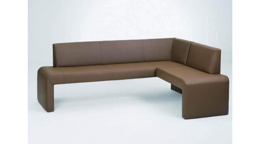 dining sofa echt leder pisa 2 von sch sswender. Black Bedroom Furniture Sets. Home Design Ideas