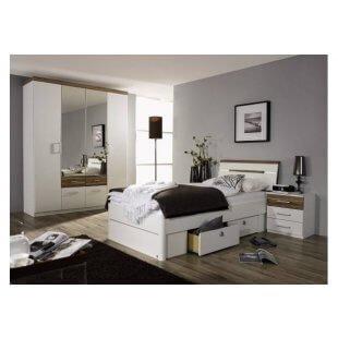 Schlafzimmer Rasa Basic von Rauch Möbelwerke